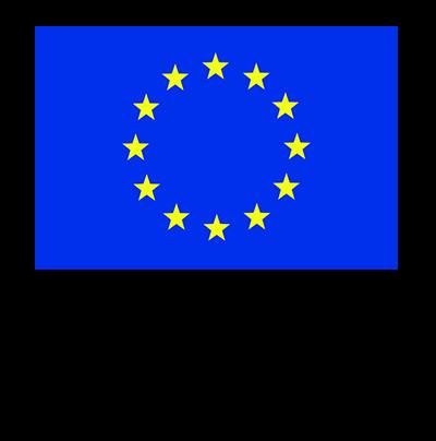 Европейски фонд за регионално развитие лого